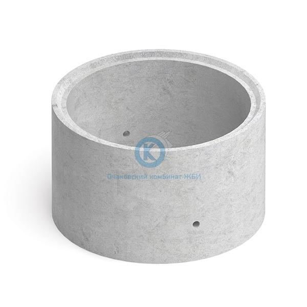 Кольцо бетонное для колодца К-15-0,3ч