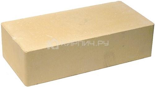 Кирпич гиперпрессованный одинарный М-250 солома гладкий цена