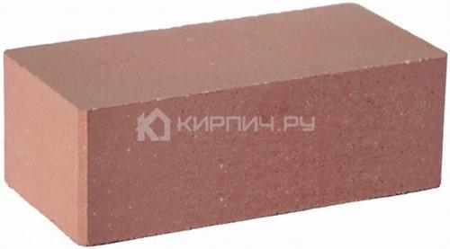 Кирпич гиперпрессованный полуторный М-250 красный гладкий цена
