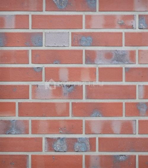 Кирпич для фасада Roben Newcastle NF гладкий 240х115х71