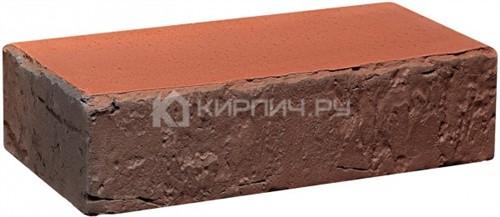 Кирпич М-300 Аренберг одинарный ручная формовка полнотелый КС-Керамик