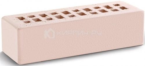 Кирпич  М-150 белый евро гладкий КС-Керамик