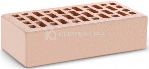 Кирпич  М-150 белый одинарный гладкий КС-Керамик