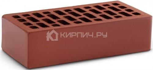 Кирпич  М-150 гляссе одинарный гладкий КС-Керамик