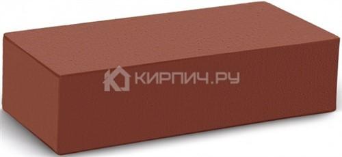 Кирпич облицовочный гляссе гладкий полнотелый М-300 КС-Керамик в