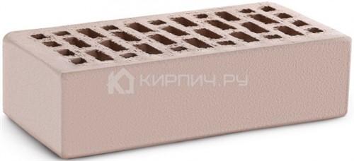 Кирпич  М-150 камелот терракот одинарный гладкий КС-Керамик цена