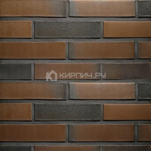 Кирпич для фасада керамический Terca (Wienerberger) TERRA flame гладкий щелевой 250х85х65 цена