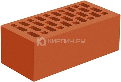 Кирпич Голицынский корица полуторный гладкий М-175