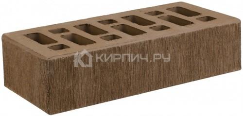 Кирпич  М-150 коричневый одинарный бархат СтОскол цена