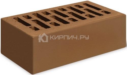Кирпич облицовочный коричневый полуторный гладкий М-175 Строма цена