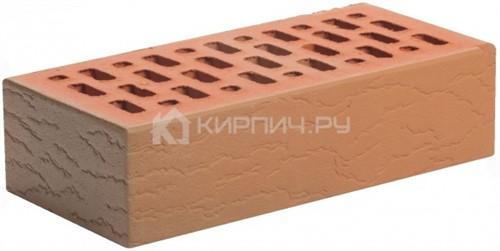 Кирпич  М-150 красный флеш одинарный Антик Магма