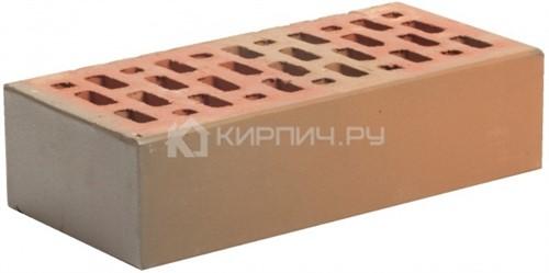 Кирпич  М-150 красный флеш одинарный гладкий Магма