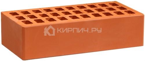 Кирпич  М-150 красный одинарный гладкий  Воротынск цена