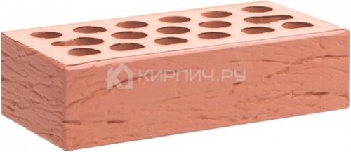 Кирпич  М-150 красный одинарный рустик Керма цена