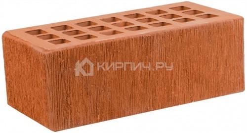 Кирпич красный полуторный бархат М-175 ЖКЗ цена
