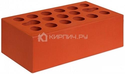 Кирпич  М-150 красный полуторный гладкий Керма цена