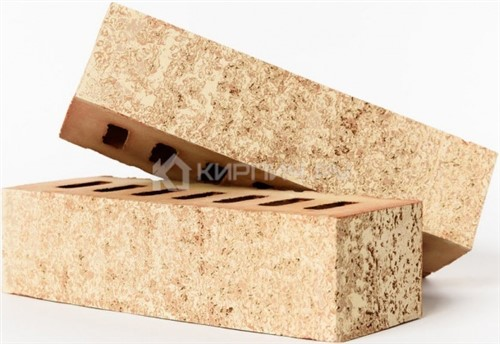 Кирпич для фасада Латера Пшеница евро М-175