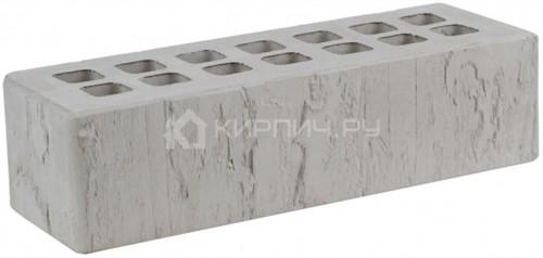 Кирпич евро размер серый скала М-175 ЖКЗ цена