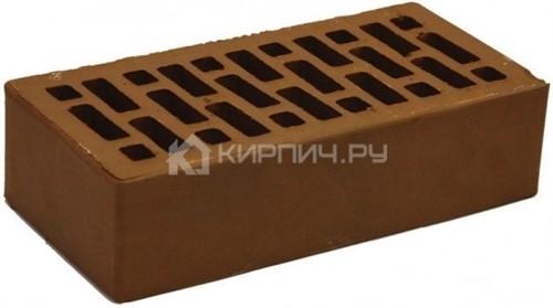 Кирпич  М-150 шоколад одинарный гладкий НЗКМ