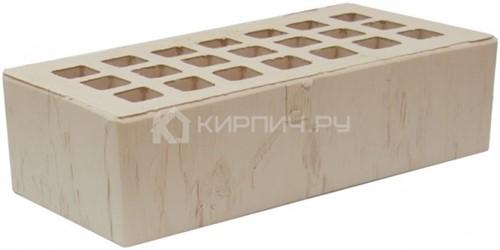 Кирпич для фасада слоновая кость одинарный скала М-175 ЖКЗ цена