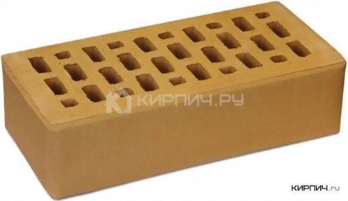 Кирпич Терекс солома одинарный гладкий М-150 Цех 1