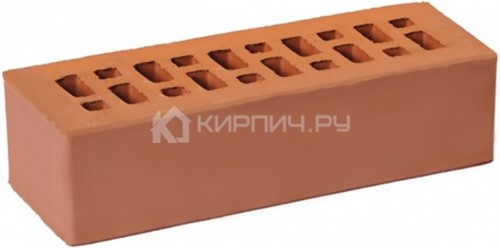 Кирпич облицовочный светло-коричневый евро гладкий М-175 ГКЗ цена