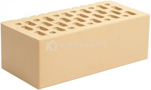 Кирпич  М-150 ваниль полуторный гладкий Магма цена
