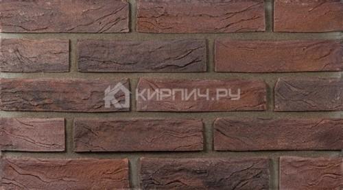 Кирпич 250х120х65 ручной формовки Матвеевский 250х120х65