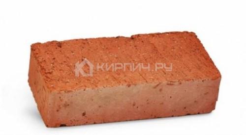 Кирпич строительный полнотелый одинарный М-150 гладкий Болохово