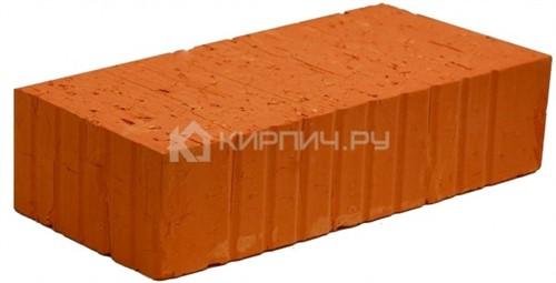 Кирпич керамический полнотелый одинарный М-150 рифленый Боголюбовский цена