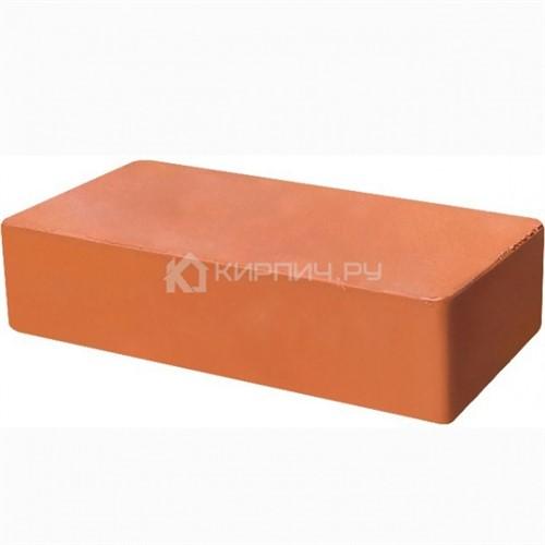 Кирпич керамический полнотелый одинарный М-200 Гжель