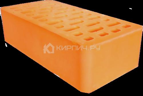 Кирпич строительный щелевой полуторный М-150 гладкий Римкер цена