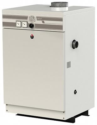 Газовый напольный котел ACV Alfa Comfort E 95 v15 (90,5 кВт)