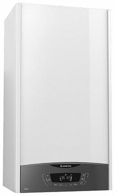 Настенный газовый двухконтурный котёл Ariston CLAS X 24 CF NG цена
