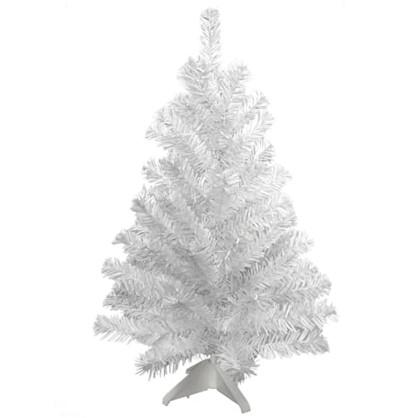 Елка новогодняя искусственная Снежная 30 см цена