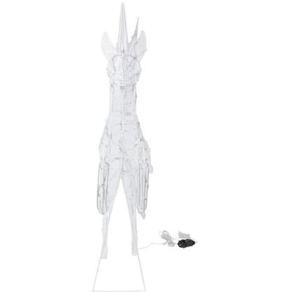 Гирлянда-фигура Единорог 200 светодиодов