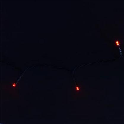 Гирлянда-занавес 400 ламп мультиколор для улицы