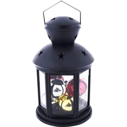 Фонарь Uniel ULD-L1220 12x20 см регулируемый свет цвет чёрный цена