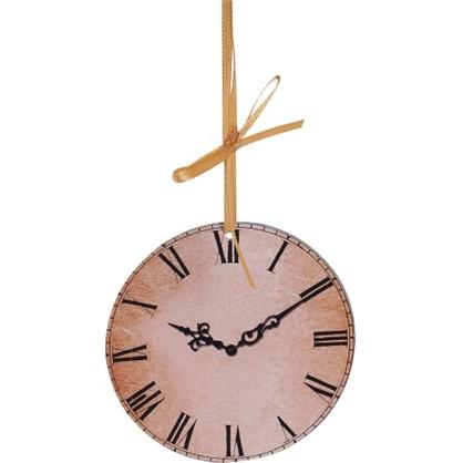 Елочное Украшение Часы 8 См цена