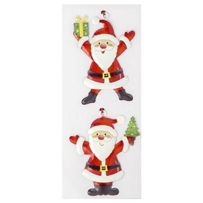 Елочное Украшение Радостный Дедушка 8 См 2 Шт. цена