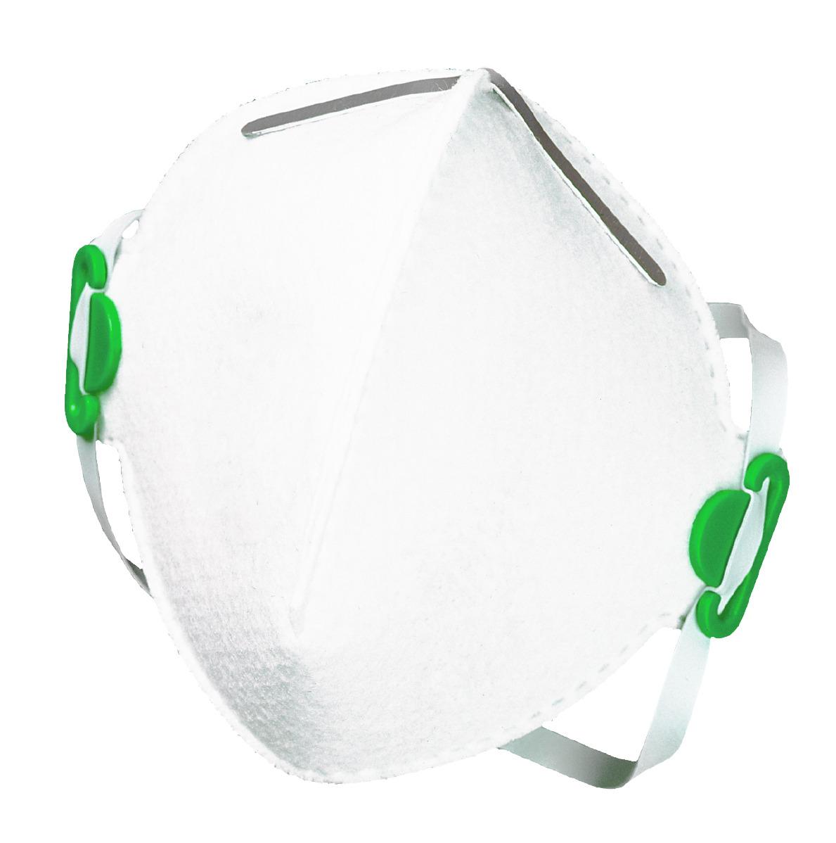 Фильтрующая полумаска-респиратор Segre FFP1 R D