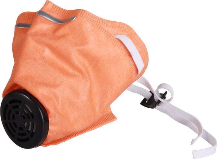 Респиратор Archimedes Norma У-8К оранжевый